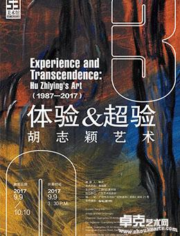 体验与超验:胡志颖艺术1987—2017