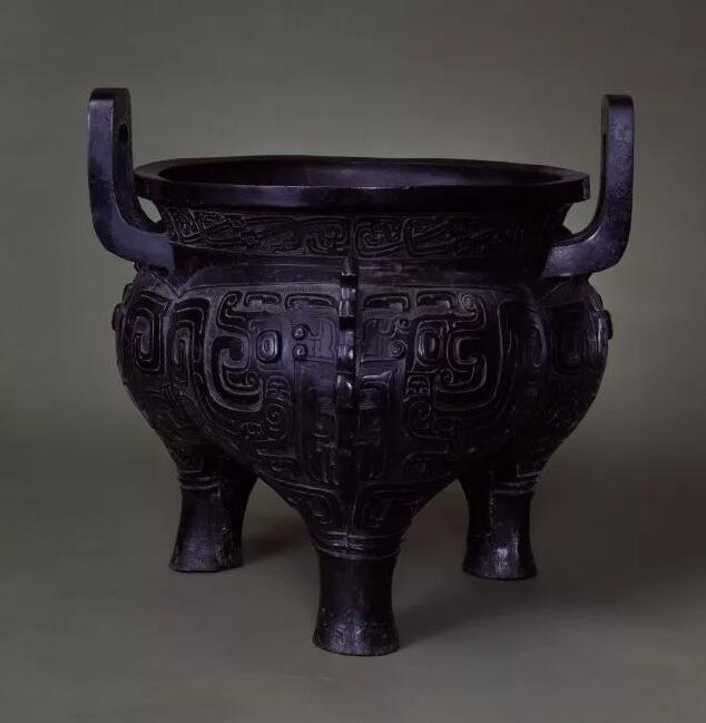 吉金鉴古 || 皇室与文人的青铜器收藏